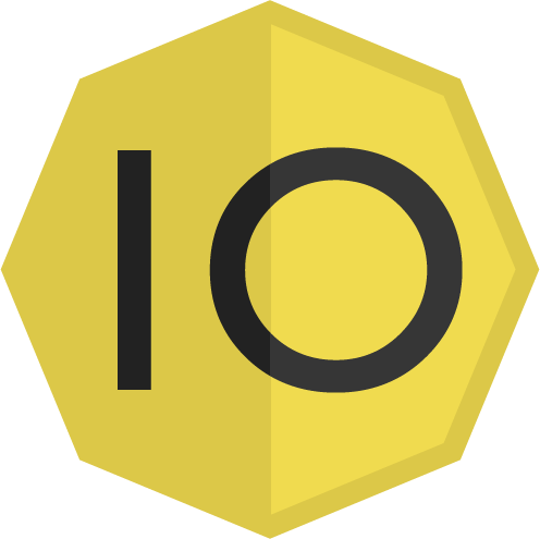 На GitHub придумывают логотип фреймворка Io.js. Изображение № 7.