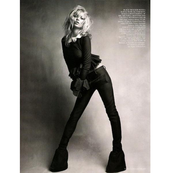 Новые съемки: Numero, Playing Fashion, Tangent и Vogue. Изображение № 49.