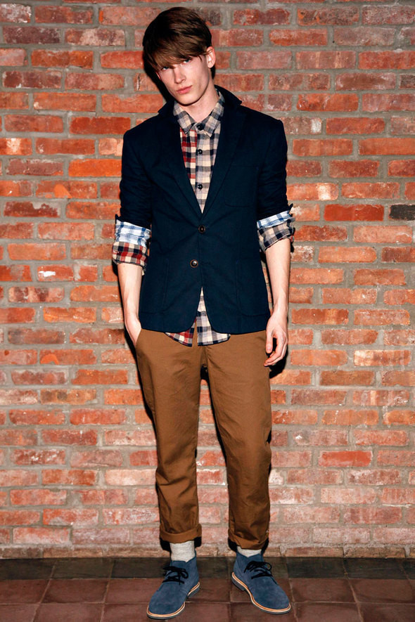 Изображение 51. Мужские лукбуки: T by Alexander Wang, Urban Outfitters и другие.. Изображение № 51.