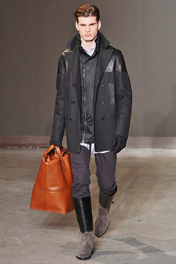 Неделя моды в Париже: мужские показы. Изображение № 6.