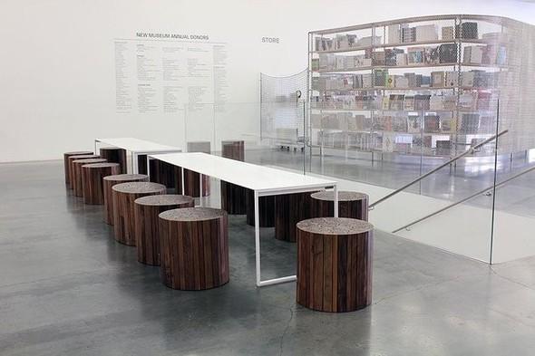 Новые музеи современного искусства: Рим, Катар и Тель-Авив. Изображение №23.