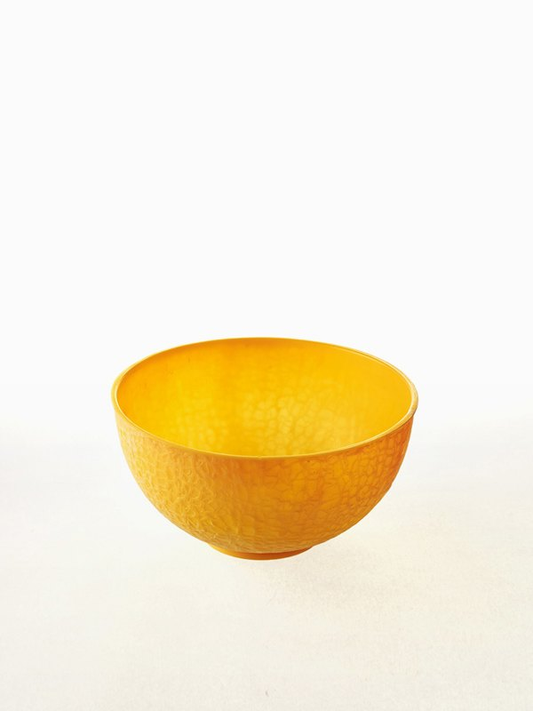 Дизайнер создала биоразлагаемые столовые приборы в форме овощей. Изображение № 6.