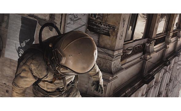 Найдено за неделю: Город будущего в пузырях, гигантская голова и вышитая книга. Изображение № 71.