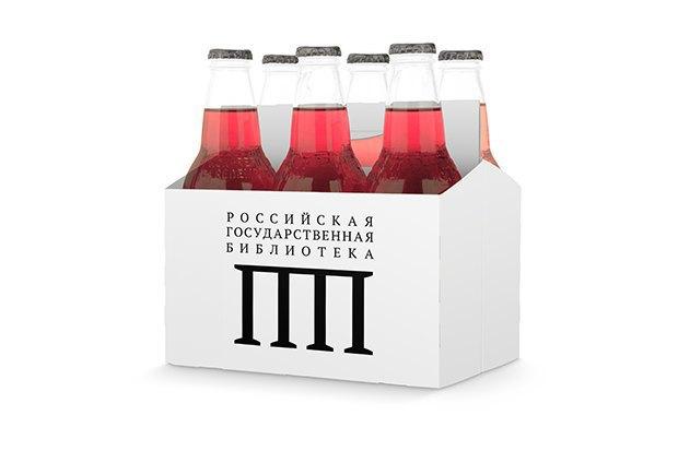 Редизайн: Российская государственная библиотека. Изображение № 16.