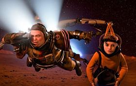 Изображение 3. Премьеры недели: «Инопланетное вторжение: Битва за Лос-Анджелес» и «Не отпускай меня».. Изображение № 7.