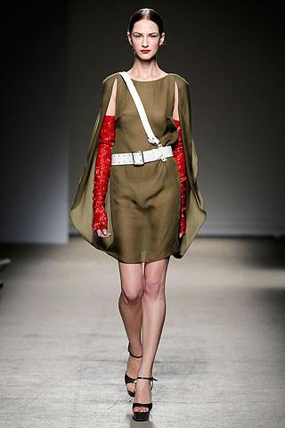 Thimister Haute Couture FW 2010. Изображение № 25.