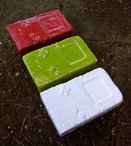 Gameboy bricks. Изображение № 2.