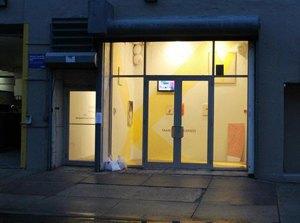 Художник и галерист Дарья Иринчеева об арт-мире Нью-Йорка и самиздате. Изображение № 4.