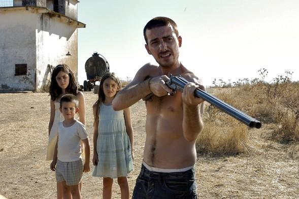 Тридня – испанский триллер наEMPIRE OPEN CINEMA. Изображение № 2.