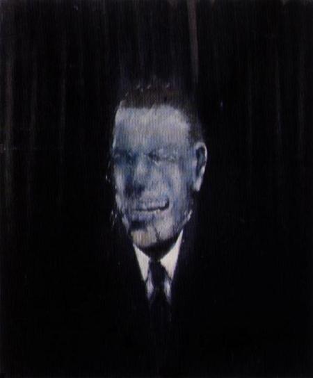 Мрачный мирФрэнсиса Бэйкона. Изображение № 7.