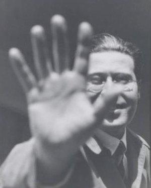 Икона эпохи: Пол Рэнд. Изображение № 4.