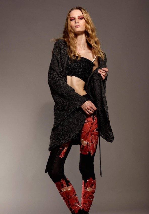 LOOK BOOK: Pure Vinnie осень-зима 2011/12. Изображение № 11.