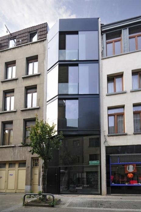 Дом для Архитекторов. Изображение № 4.
