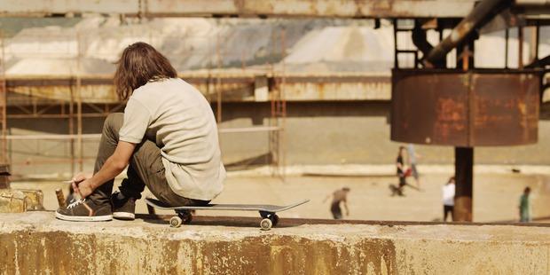 5 важных документальных скейт-фильмов. Изображение № 10.
