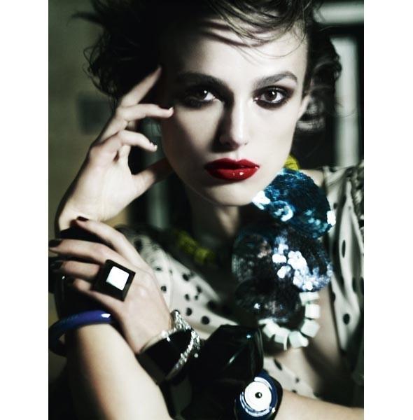Новые съемки: i-D, Vogue, The Gentlewoman и другие. Изображение № 75.
