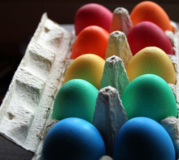 Всемирный день яйца :) Вдохновляемся!. Изображение № 48.
