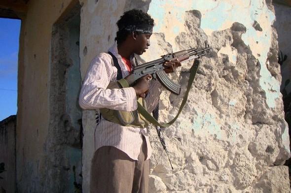 Сомали: война вфотографиях. Изображение № 28.