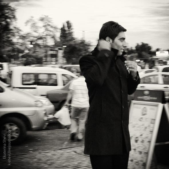 Стамбул-город мужчин. Изображение № 20.