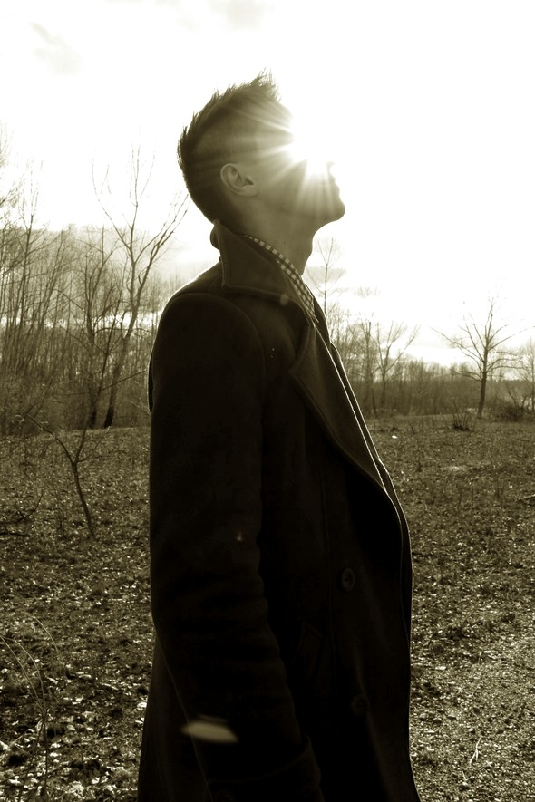 Taktarov's Interview: музыкант EWAN LIMB. Изображение № 2.