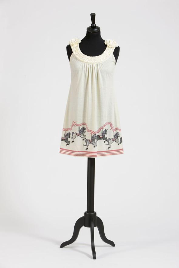"""Коллекция платьев """"Лондонский бутик"""". Изображение № 16."""