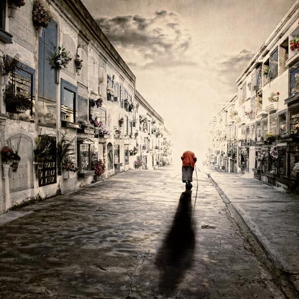 Luis beltran. красота снов. Изображение № 4.