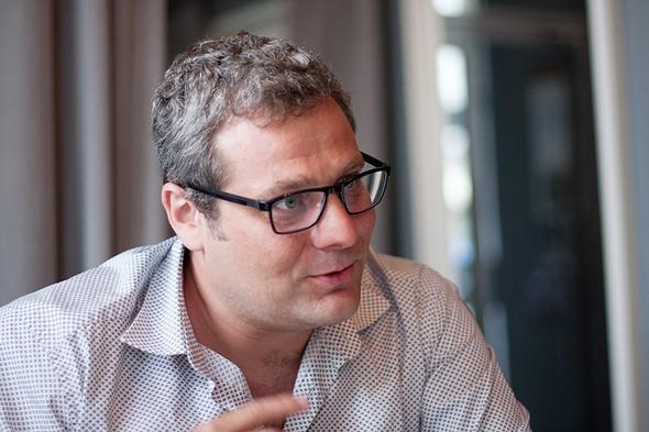 Дэвид Полонски. Изображение № 4.