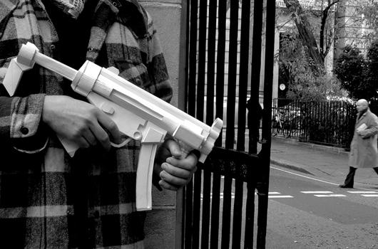 Бумажные войны. Изображение № 6.