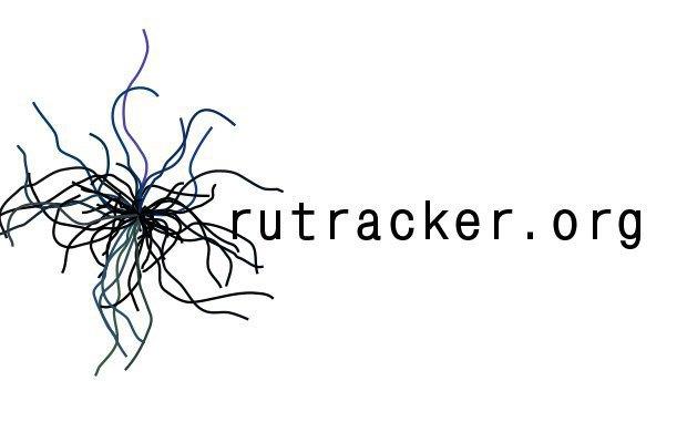 Редизайн: новый логотип сайта Rutracker.org. Изображение № 29.