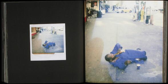 20 фотоальбомов со снимками «Полароид». Изображение №130.
