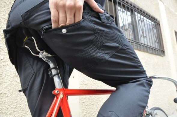 Osloh Bicycle Jeans. Изображение № 4.