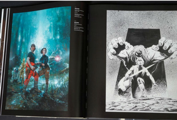 10 альбомов о комиксах. Изображение № 51.