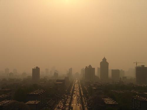 О грустном. Самые загрязненные места мира. Изображение № 9.