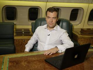 Медведев – техногик. Изображение № 2.