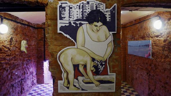 Параллельные миры: Спецпроекты 4-й Московской биеннале. Изображение № 130.