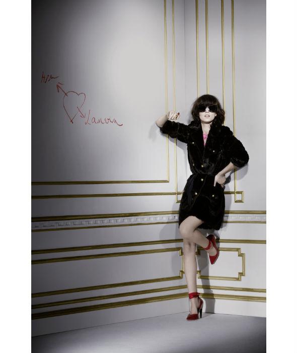 Коллекцию Lanvin для H&M показали полностью. Изображение № 19.