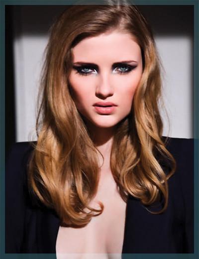 Новые лица: Ханна Керн. Изображение № 1.