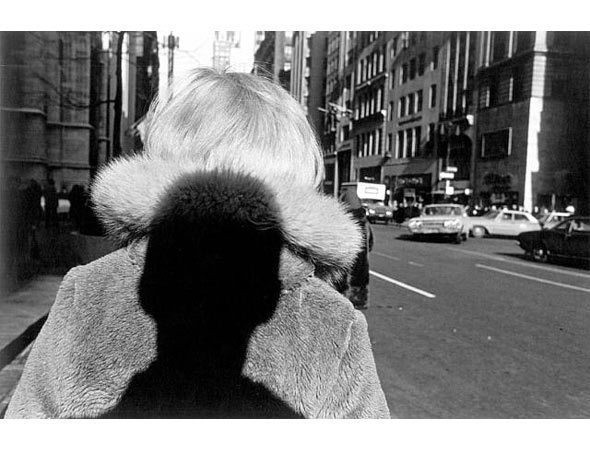 Большой город: Нью-йорк и нью-йоркцы. Изображение № 78.