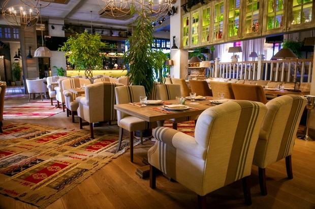 Открытие ресторана Цыцыла. Изображение № 14.