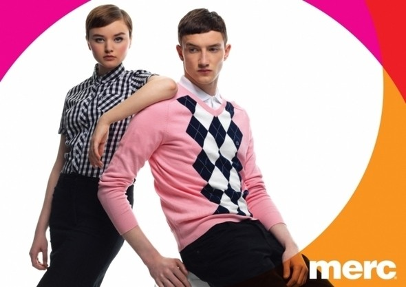 Изображение 16. Merc London Spring-Summer 2011 M&W collection.. Изображение № 16.