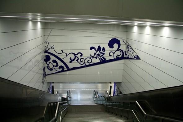 Изображение 9. Не Москва. Подземные улицы городов со вкусом.. Изображение № 9.