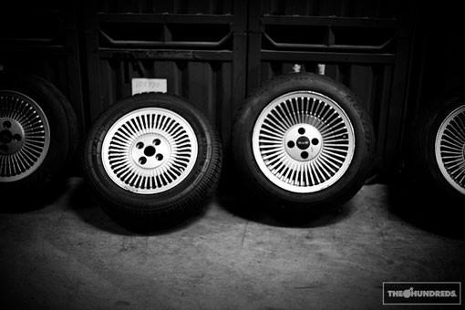 DeLorean. Автомобиль-легенда. Части 3 & 4. Изображение № 15.