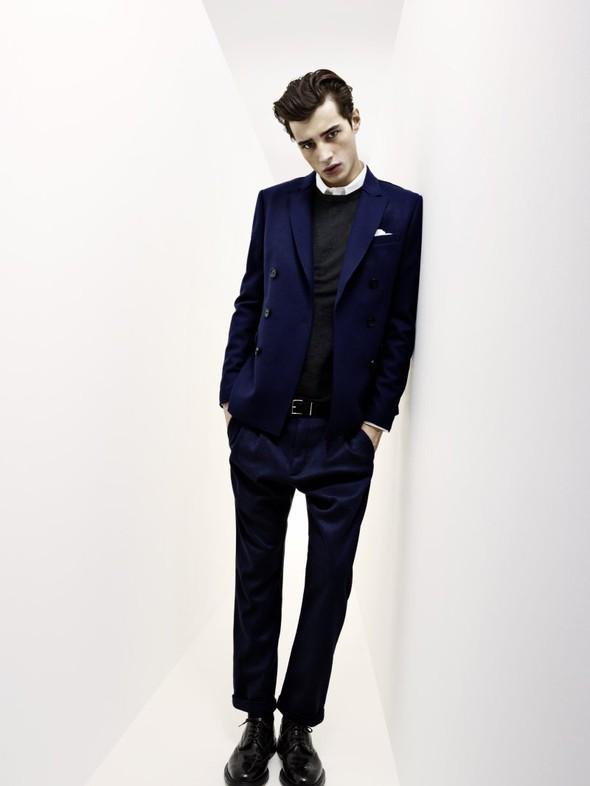 Мужские лукбуки: Barneys, Dior Homme, Opening Ceremony и Pierre Balmain. Изображение № 65.