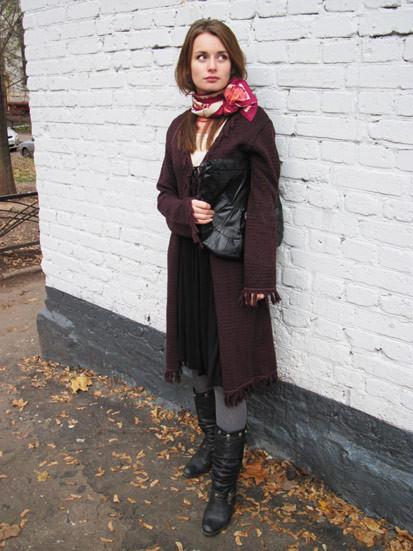 Одеваемся всеконд-хенде за1000 рублей. Изображение № 11.