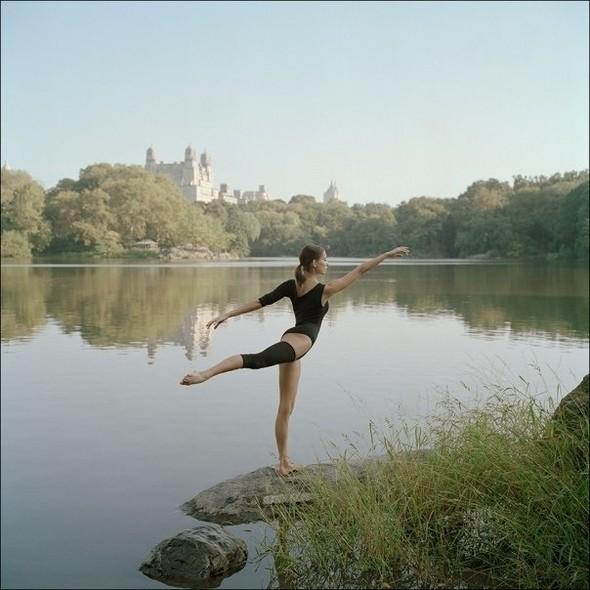 Изображение 23. Проект «Нью-Йоркская балерина».. Изображение № 23.