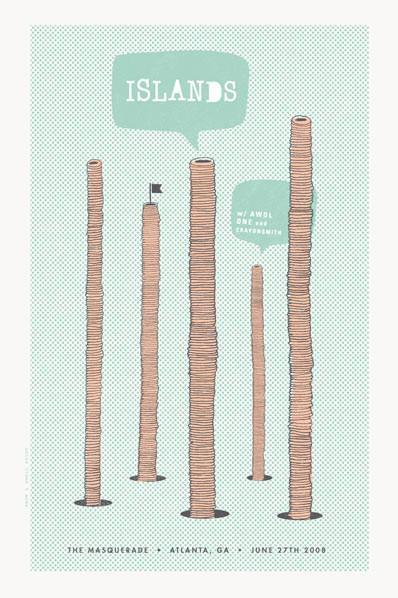 Концертные постеры. Изображение № 10.