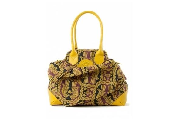 Lookbook: сумки от Vivienne Westwood. Изображение № 4.