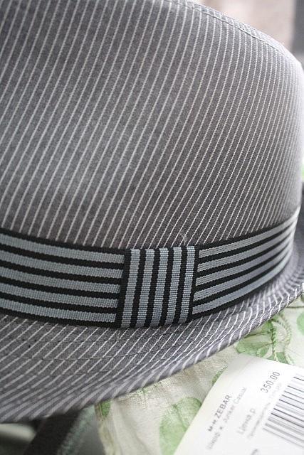 Дело в шляпе. Изображение № 16.