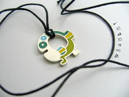 Изображение 9. Charm bracelet от Саши Кузьмичевой.. Изображение № 9.