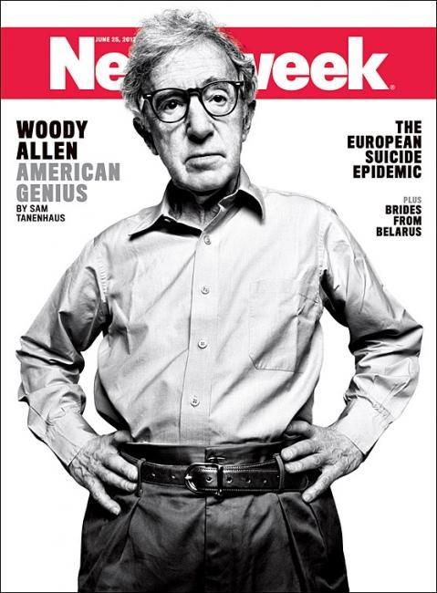 Newsweek полностью уходит в интернет. Изображение № 4.