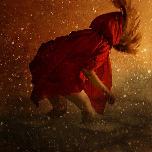 Brooke Shaden - Смерть & Сюрреализм. Изображение № 5.